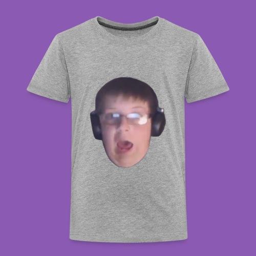 Epic Scream - Toddler Premium T-Shirt