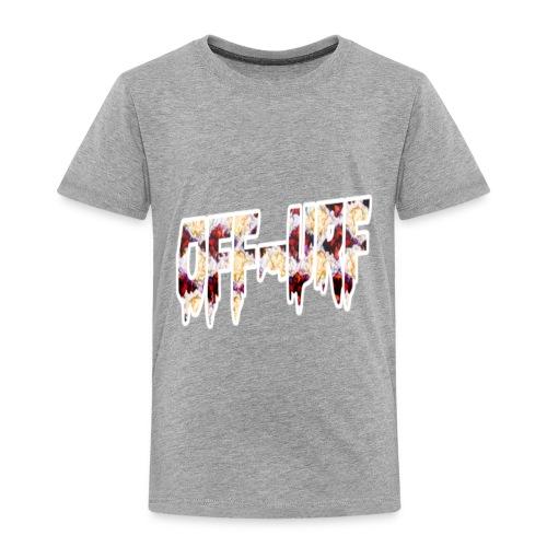 OFF-URF - Toddler Premium T-Shirt