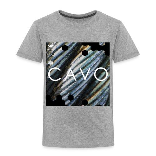 Cavo - Toddler Premium T-Shirt