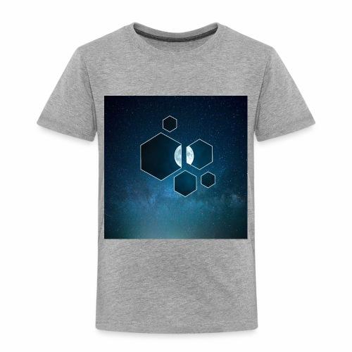 Moonlight - Toddler Premium T-Shirt