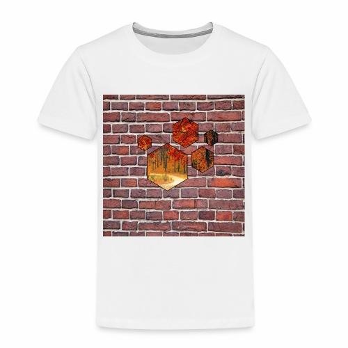 Wallart - Toddler Premium T-Shirt