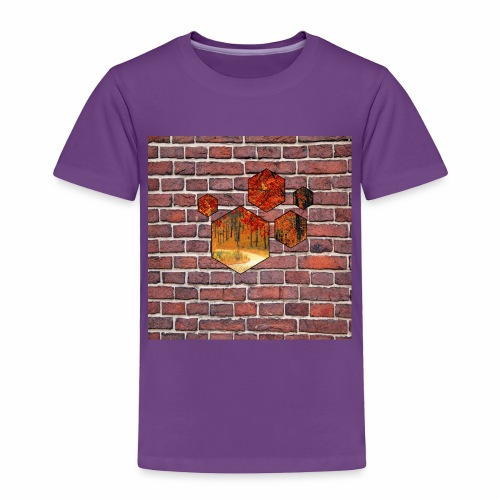Wallart - Toddler Premium T-Shirt
