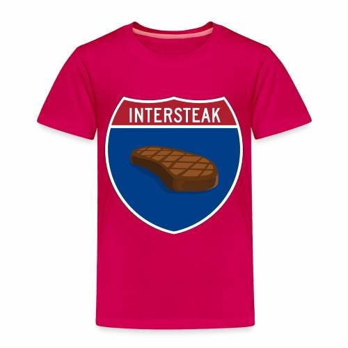 Intersteak - Toddler Premium T-Shirt