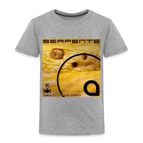 Serpente EP - Toddler Premium T-Shirt