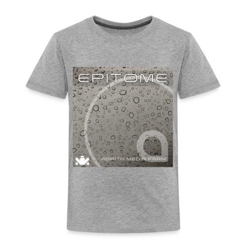 Epitome EP - Toddler Premium T-Shirt