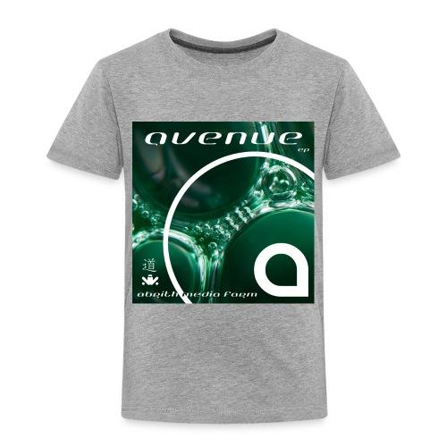 Avenue EP - Toddler Premium T-Shirt