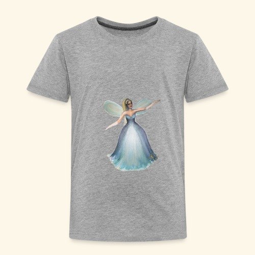 Nepria, Water Fairy - Toddler Premium T-Shirt