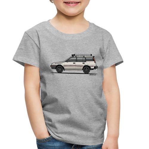 Ayota AE95 4WD Wagon - Toddler Premium T-Shirt