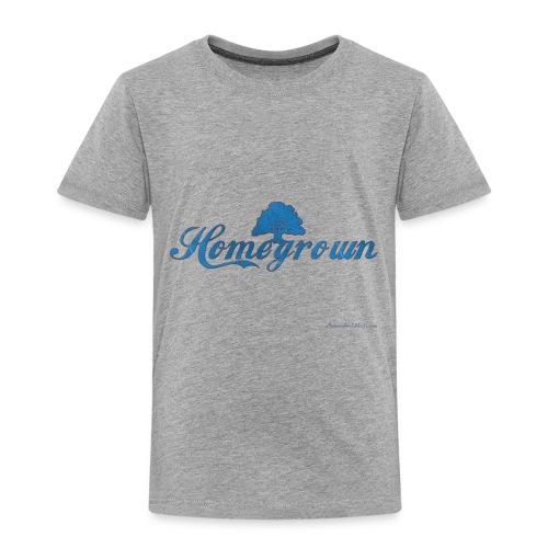 Homegrown Homeschool - Toddler Premium T-Shirt
