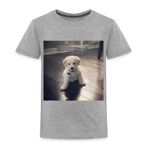 The Pupper - Toddler Premium T-Shirt