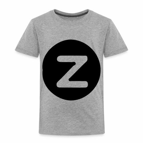 z logo - Toddler Premium T-Shirt