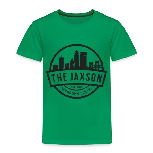 The Jaxson - Toddler Premium T-Shirt