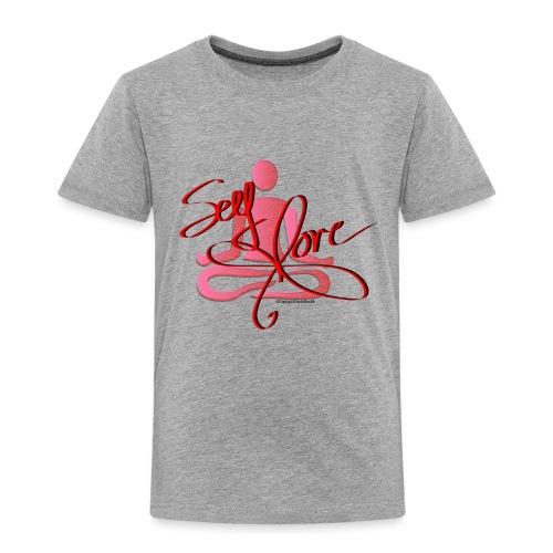 Selflove Master - Toddler Premium T-Shirt