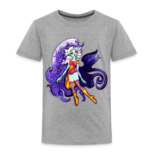 MD Magic Moves Me - Toddler Premium T-Shirt
