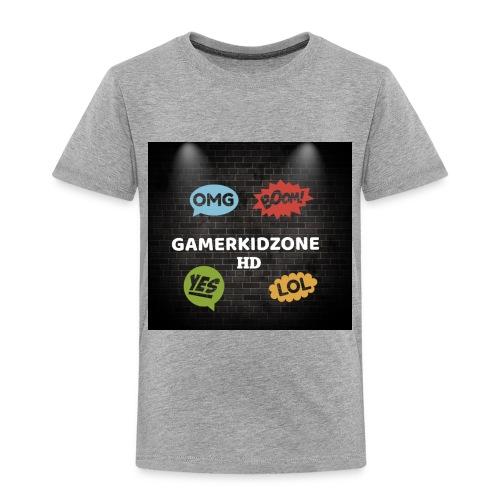 Gamerkidzone - Toddler Premium T-Shirt