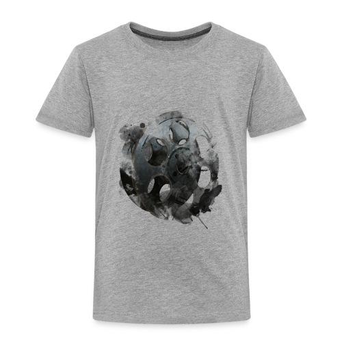 Vintage Reel Shirt - Toddler Premium T-Shirt