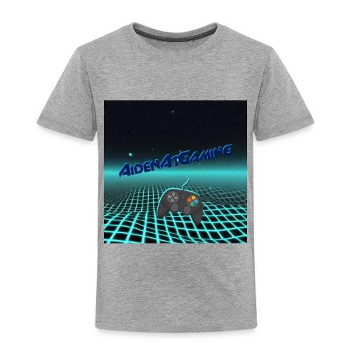 AIdenAtGaming - Toddler Premium T-Shirt