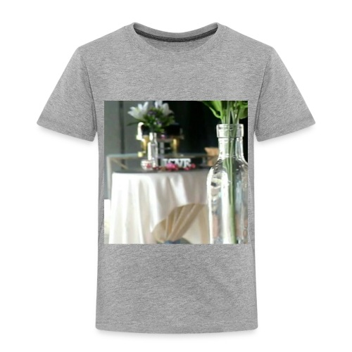 Spread the Love! - Toddler Premium T-Shirt