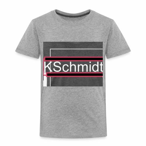 3D1BCDEB 3D0D 4346 8569 FDE66EDE1CC4 - Toddler Premium T-Shirt