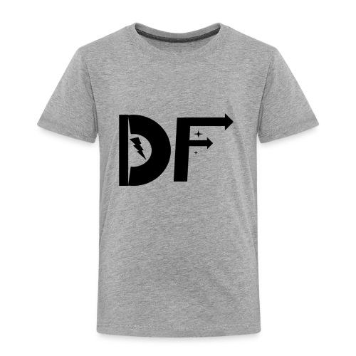 DaFroot Logo 2016 - Toddler Premium T-Shirt