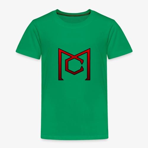 Military central - Toddler Premium T-Shirt