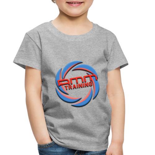 AMMT LOGO WEB - Toddler Premium T-Shirt
