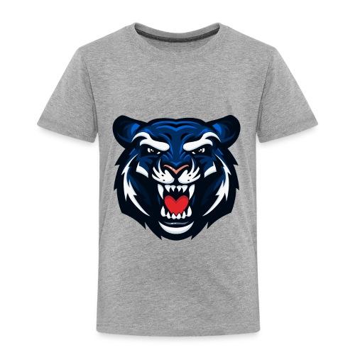 Jackson State Tiger - Toddler Premium T-Shirt