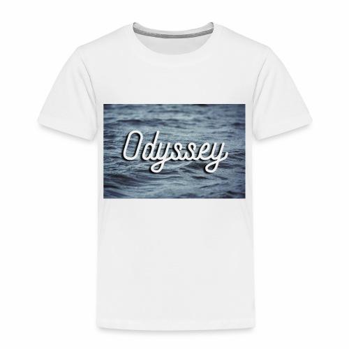 WaterOdyssey - Toddler Premium T-Shirt