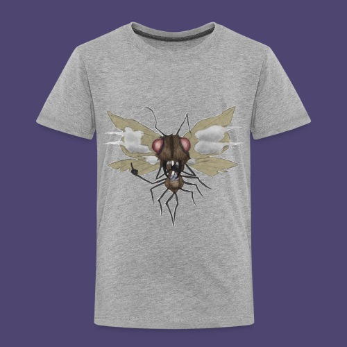Toke Fly - Toddler Premium T-Shirt