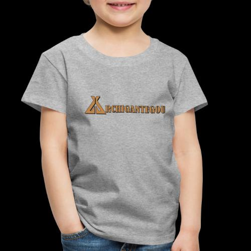 Archigantegou - Toddler Premium T-Shirt