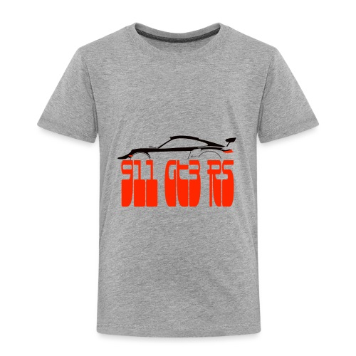 EURO POR - Toddler Premium T-Shirt