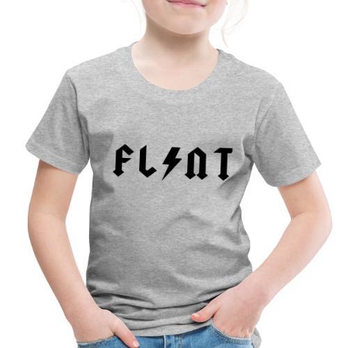 Flint Bolt - Toddler Premium T-Shirt