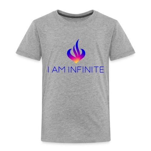 I Am Infinite - Toddler Premium T-Shirt