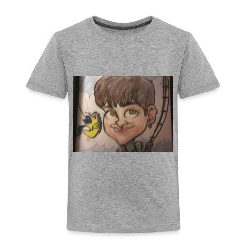 Mitroboy66 3 - Toddler Premium T-Shirt