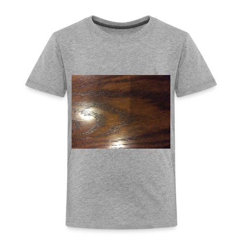 Rough Oak - Toddler Premium T-Shirt