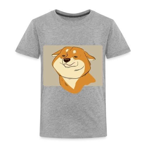 cute puppy 2018-2019 - Toddler Premium T-Shirt