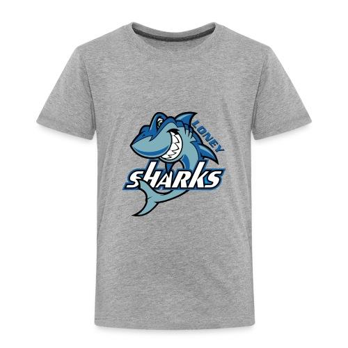 Loney FINAL - Toddler Premium T-Shirt