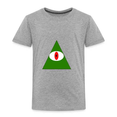 the_big - Toddler Premium T-Shirt