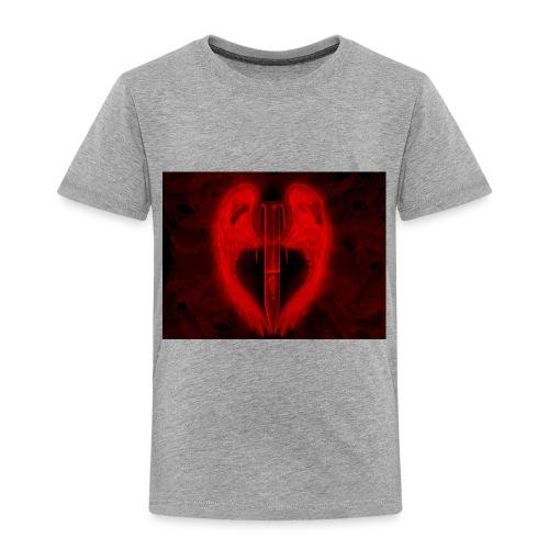 Angel Of Death - Toddler Premium T-Shirt