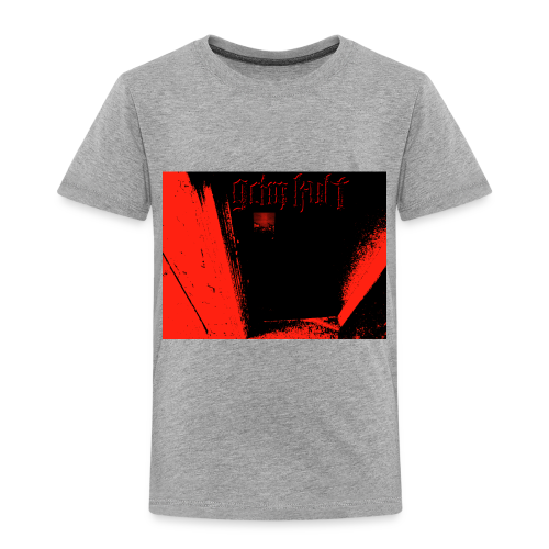 To the Ritual - Toddler Premium T-Shirt