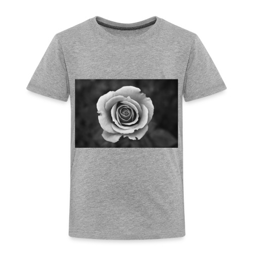 dark rose - Toddler Premium T-Shirt