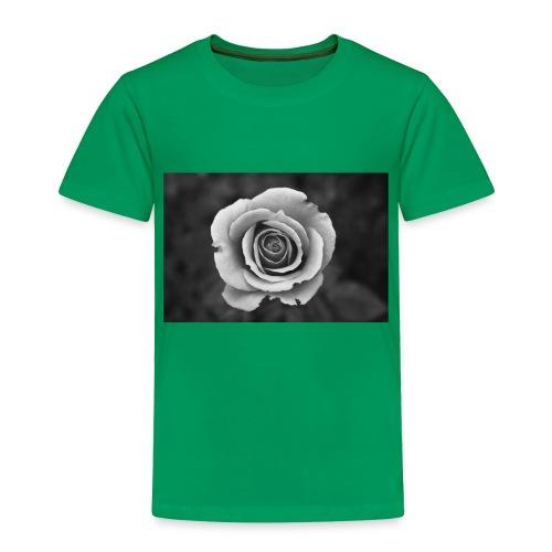 dark rose - Toddler Premium T-Shirt