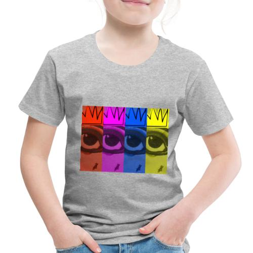 Eye Queen - Toddler Premium T-Shirt