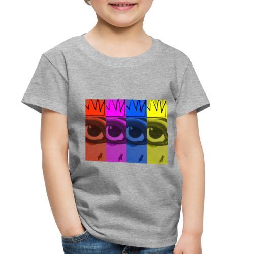 Eye Queen - Toddler Premium T-Shirt