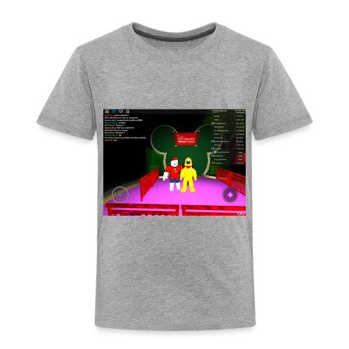 a roblox moment - Toddler Premium T-Shirt