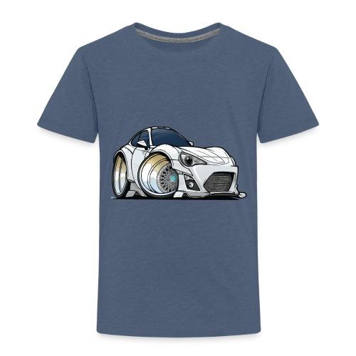 Toyota 86 - Toddler Premium T-Shirt