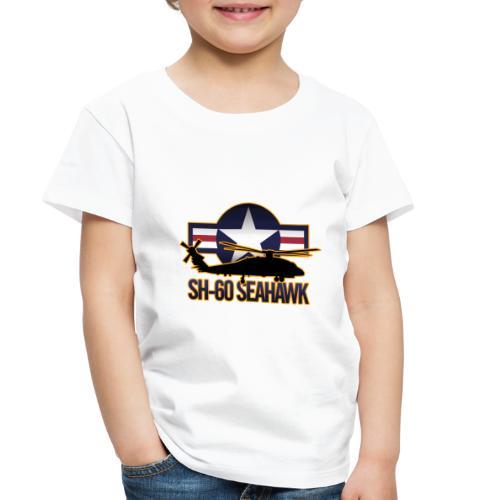 SH 60 sil jeffhobrath MUG - Toddler Premium T-Shirt