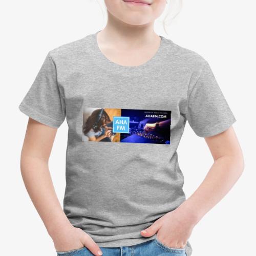 ahafmfbcover - Toddler Premium T-Shirt