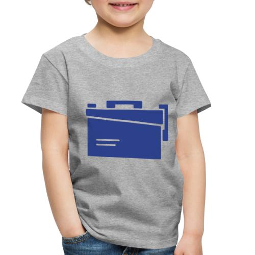 Ammo Can - Toddler Premium T-Shirt