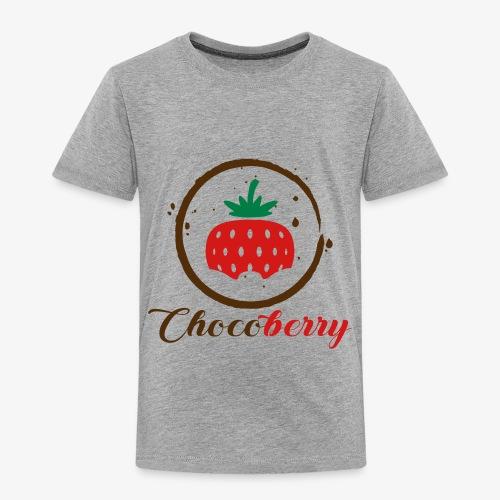 Chocoberry - Toddler Premium T-Shirt
